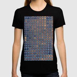 The Vintage Purse  T-shirt