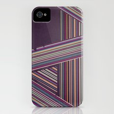 In Rainbows iPhone (4, 4s) Slim Case