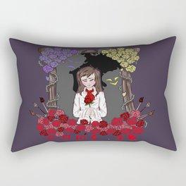 COME IB Rectangular Pillow