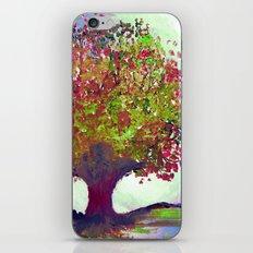 b o o m b l o o m iPhone & iPod Skin