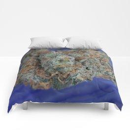 Jenny's Kush Medicinal Marijuana Comforters