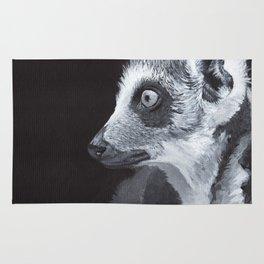 Noah's Ark Collection :: Lemur Rug