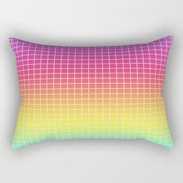 Collors Rectangular Pillow