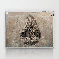 When nature strikes back  Laptop & iPad Skin