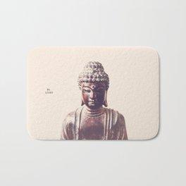 Be Light x Buddha Art Bath Mat