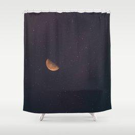 Gentle Shower Curtain