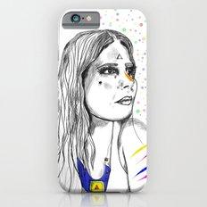 Colored Imagination iPhone 6s Slim Case