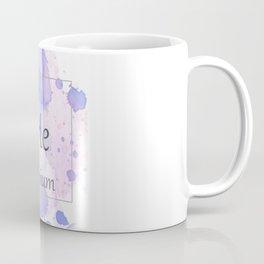 Elementals: He Coffee Mug