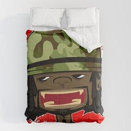 illsurge : Kamaflage Piece Comforters