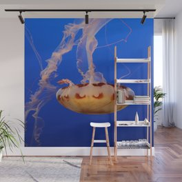 Medusa Jelly Wall Mural