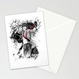 Shinigami Stationery Cards