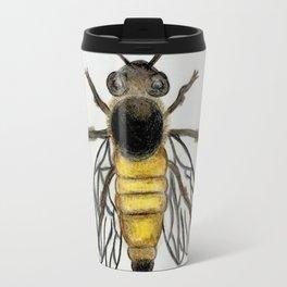 fly me to the moon. Travel Mug
