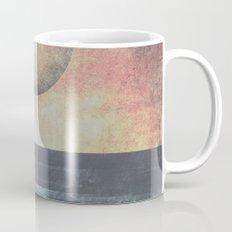 Restless moonchild Mug