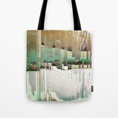Pavillion Tote Bag