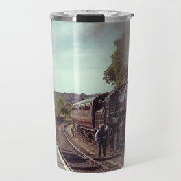 Severn Valley Token Travel Mug