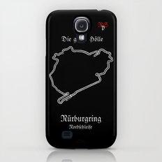 RennSport Shrine Series: Nürburgring Edition Galaxy S4 Slim Case