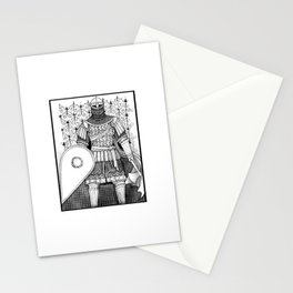 The Varangian Stationery Cards