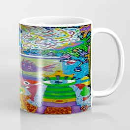 ToyBox Mind Clutter Coffee Mug