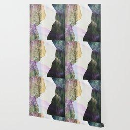 MM 223 . Mountain x Canyon Wallpaper