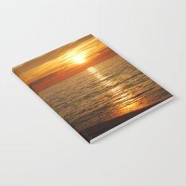 Sunset 5 Notebook