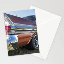 Classic Pontiac Stationery Cards