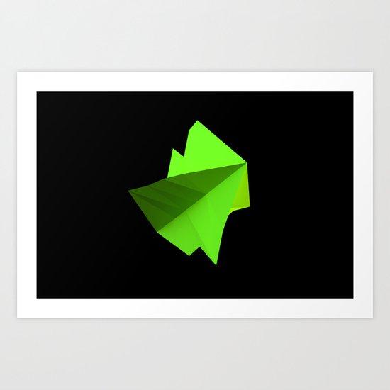 wind data form - june Art Print