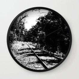 Norristown Farm Park, PA Wall Clock