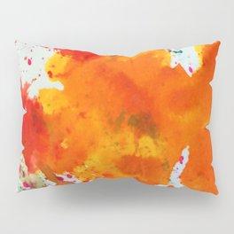 Splat! Pillow Sham