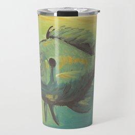 Bluegill II Travel Mug