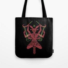 Lord of Metal Tote Bag