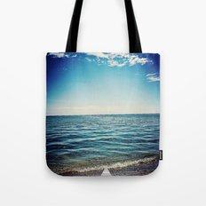 Peace Found Tote Bag