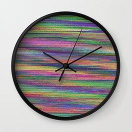 I'm Deranged Wall Clock