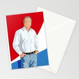 Carlos Enrique M Stationery Cards