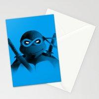 Leonardo Forever Stationery Cards