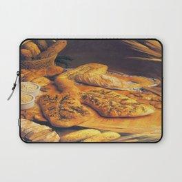 Bread Laptop Sleeve
