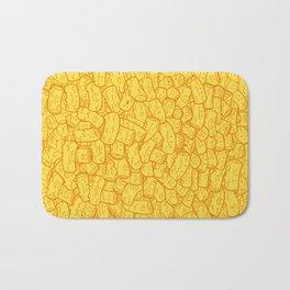 Mac and Cheese Bath Mat
