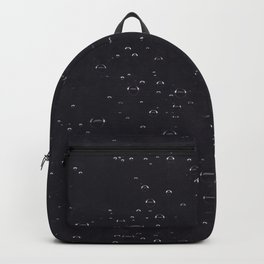 Bubbles-Two Backpack