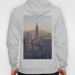 The View Hoody