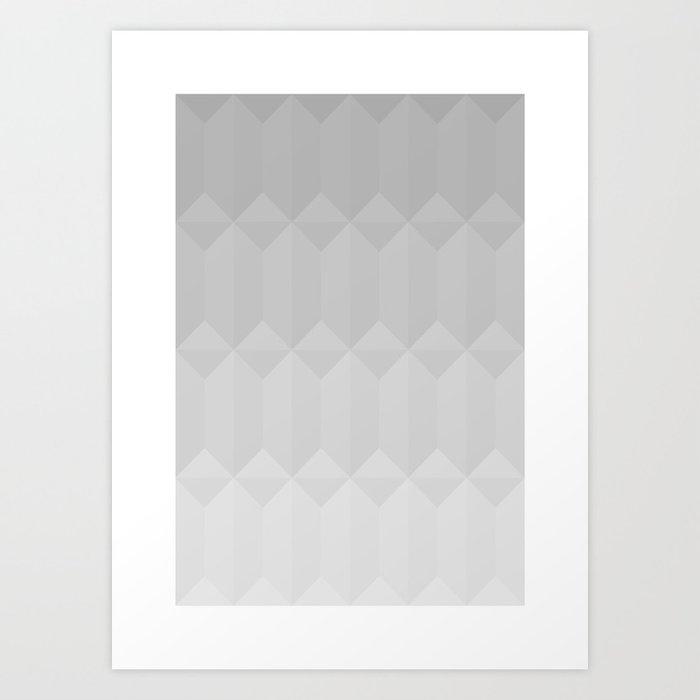 Ivory Art Print
