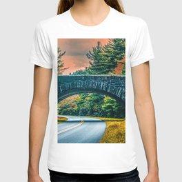 Stone Bridge T-shirt