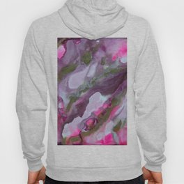 Abstract Geode 4 Hoody