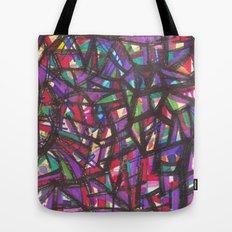 Back to Jazz Tote Bag