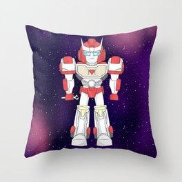 Ratchet S1 Throw Pillow