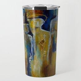 Chorus Angelorum Travel Mug