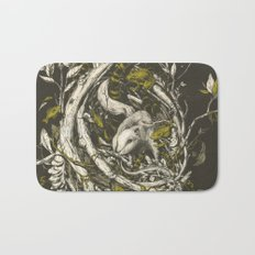 The Mangrove Tree Bath Mat