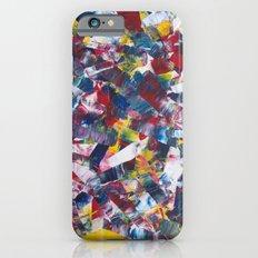 City Life Slim Case iPhone 6s