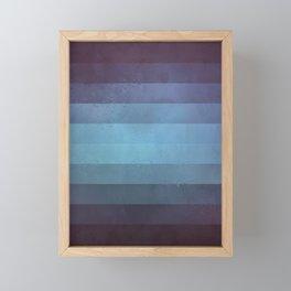 rynny dyy Framed Mini Art Print