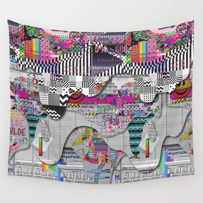 mega Wall Tapestry