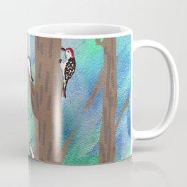 12 Drummers Drumming Coffee Mug