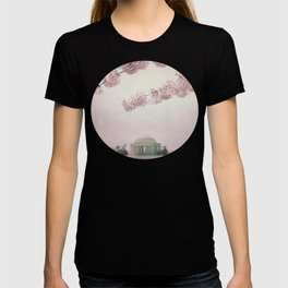 Washington DC Cherry Blossoms T-shirt